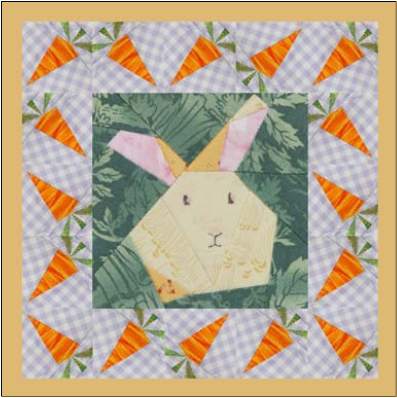 5 Free Spring Quilt Patterns To Inspire You